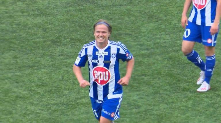 FC Inter teki hurjan kaappauksen – Petteri Forsell Turkuun!