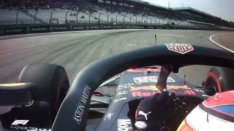 Pierre Gasly sai lähtöpassit Red Bullilta - jatkaa kuitenkin Toro Rossolla