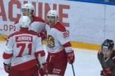 KHL julkaisi suunnitelman kauden aloittamisesta – ensimmäinen kierros tarkoitus pelata 2. syyskuuta