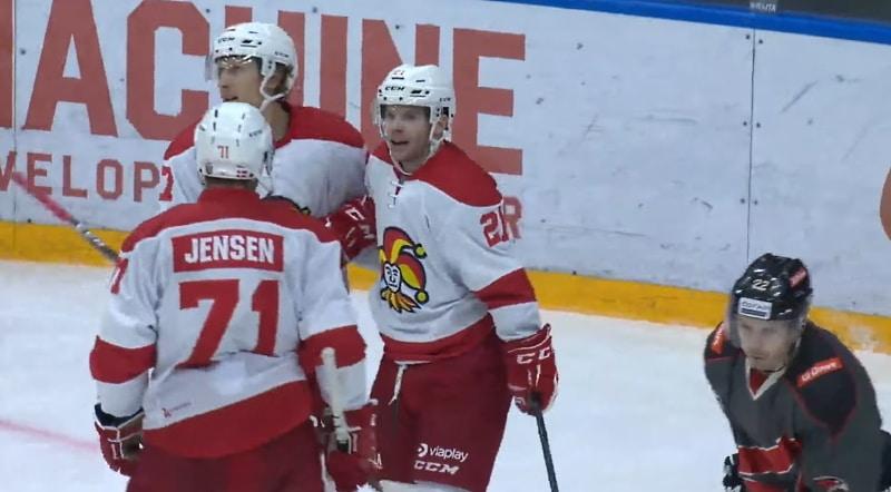Eteläpääty syyskuuta Jokereita KHL SKA Pietari Jokerit live stream