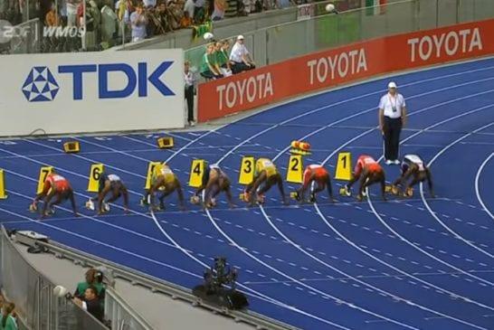 Usain Bolt tänään 33 vuotta - tässä legendan ME-juoksut!
