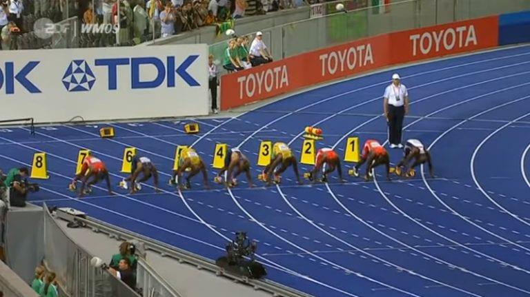 Usain Bolt tänään 33 vuotta – tässä legendan ME-juoksut!