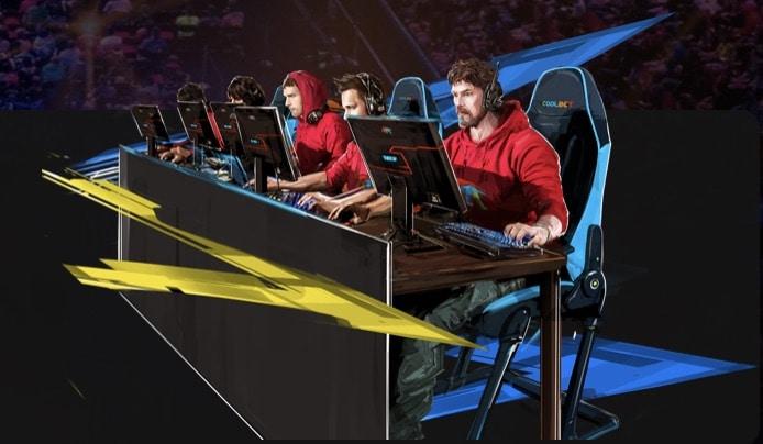eSports CS:GO-vihjeet