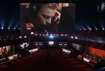 CS:GO Major Berlin - ENCE aloitti väkevästi AVANGARia vastaan
