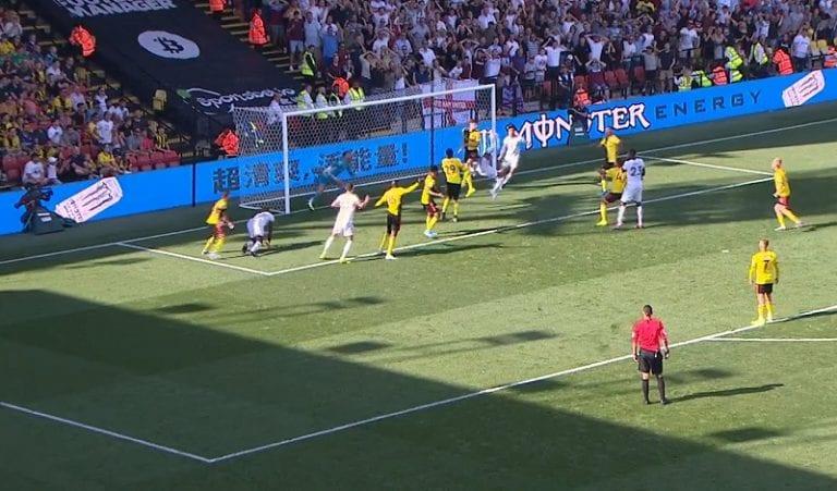 Video: West Hamin Sebastien Haller häikäisi – kahden maalin ilta huipentui loistavaan saksipotkuun