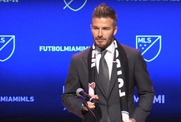 David Beckhamin Inter Miami sai huonoja uutisia - kaavailtu stadiontontti paljastui saastuneeksi