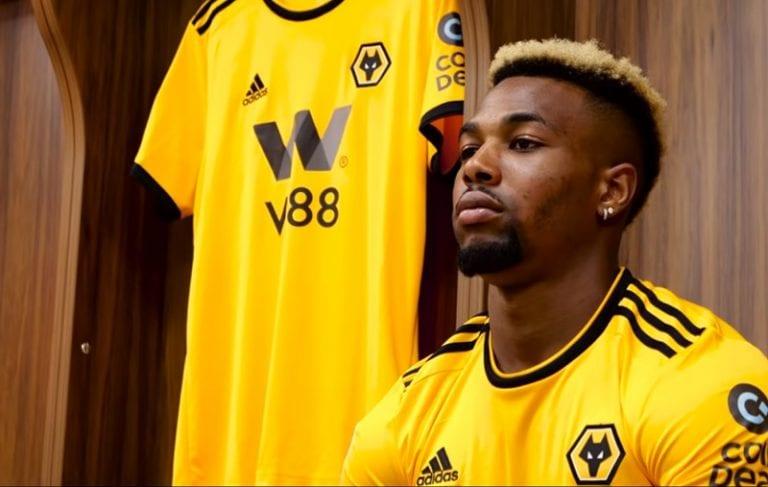 Wolvesin Adama Traoré hönöili kunnolla – europeli jäi väliin unohtuneen passin takia