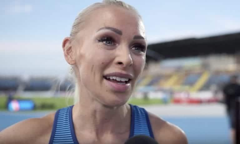 """Annimari Korte arvostelee Yleä – """"Kumpi on tärkeämpää, lähetysajat vai urheilijoiden terveys ja tulokset?"""""""