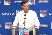 Video: Rangers-luotsi nauratti toimittajia imitoimalla Kaapo Kakkoa