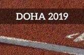 Dohan MM-kisat: Avauspäivänä tulessa kahdeksan suomalaista!