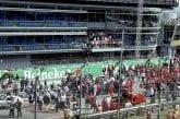Video: Ikimuistoinen F1-matka – Coolbetin kisavoittajat olivat paikan päällä Monzan GP:ssä