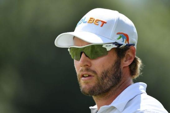 Kalle Samooja golfasi mahtavasti toiseksi European Tourilla