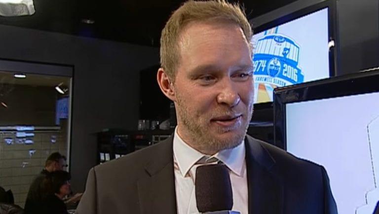"""IL: Janne Niinimaa joutui erikoisen Metallica-kohun keskelle 1997 – """"Katsopa ESPN:ää"""""""