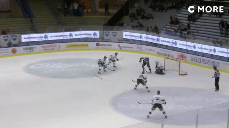 Video: Suomalainen Jesper Kokkonen veivasi täysin älyttömän maalin Allsvenskanissa