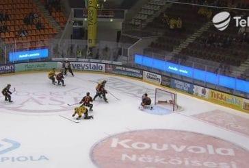 Jatkoaika: Liiga paljasti miksi Kim Strömberg ei saanut pelikieltoa taklauksestaan