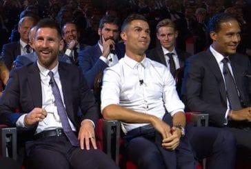 Lionel Messi valittiin FIFA:n parhaaksi pelaajaksi - näin pisteet jakautuivat