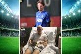 Manchester Unitedin Max Taylor, 19, selätti syövän - palasi nyt seuraharjoituksiin