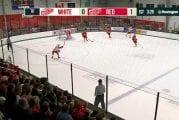Video: Oliwer Kaski tykitti verkot tötterölle Red Wingsin harjoitusleirillä