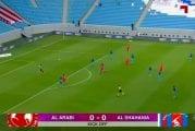 Video: Qatarin liigan matsi sai jopa koomisen räväkän alun