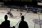 Video: Sikamainen yliajo - SJHL lätkäisi kiekkojunnulle 25 pelin pelikiellon