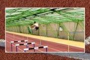 Klassikkovideo: Stefan Holm treenasi uskomattomalla tavalla - loikki 170 cm aitoja