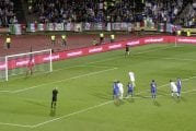Video: Teemu Pukki osui jälleen – Italia väänsi väkisin voiton Huuhkajista