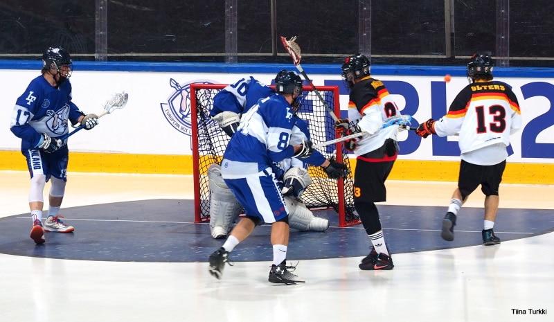 box lacrossen mm-kisat ennakko suomi