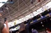 Video: Mahtava perinne jatkui Hollannissa - lapsipotilaat saivat pehmolelusateen