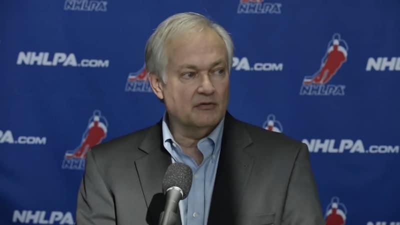 NHL:ssä työrauha vuoteen 2022 asti – NHLPA piti työehtosopimuksen voimassa