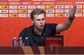 Video: Tuomarivirhe vei Liettuan jatkopaikan MM-koriksessa - päävalmentaja antoi palaa pressissä