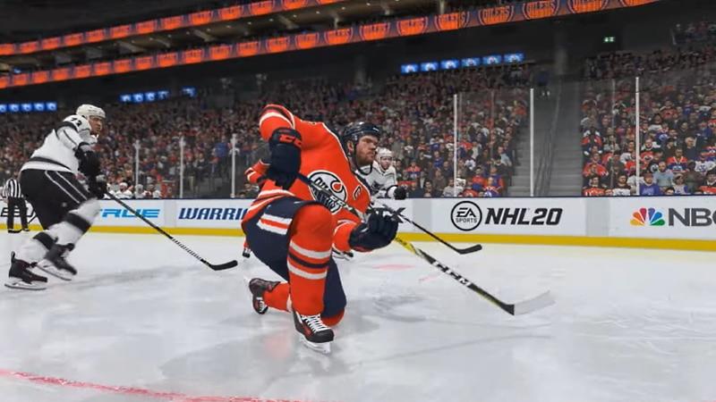 Osallistu arvontaan – voita FIFA 20 tai NHL 20 haluamallesi konsolille!