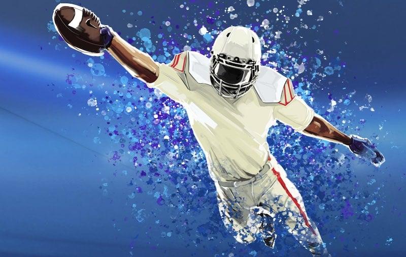 NFL-kisa urheilumatka Coolbet Super Bowliin