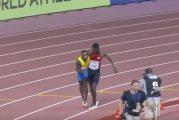 Video: Yleisurheilun MM-kisoissa nähtiin uskomatonta urheiluhenkeä – kilpakumppani kantoi uupuneen juoksijan maaliin