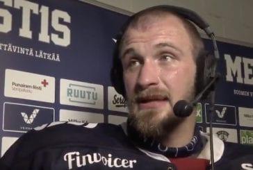 IS: Jonne Virtasen uusi seura selvillä – ura jatkuu Tanskan liigassa