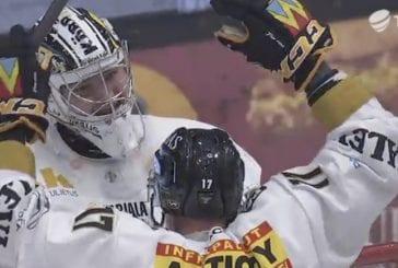 Kärppien Justus Annunen teki NHL-sopimuksen Colorado Avalanchen kanssa