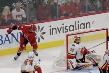 Video: Historiallista! – NHL:ssä tehtiin fantastinen ilmaveivimaali