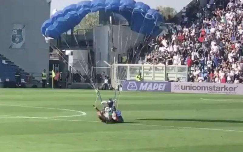 Serie A Inter Sassuolo / Pallomeri.net