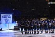 TOP5-listaus: Näillä joukkueilla on eniten Stanley Cup -mestaruuksia!