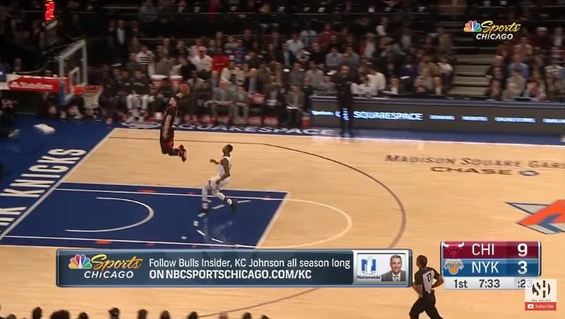 Zach LaVine Chicago Bulls - pallomeri.net