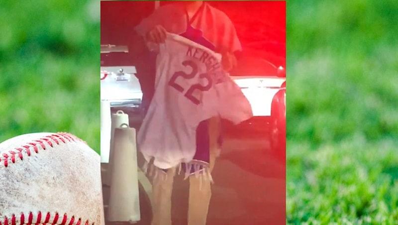 Clayton Kershaw LA Dodgers fanit 2019 / pallomeri.net