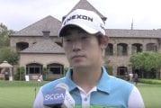 Video: Golfari hermostui katsojalle – näytti keskisormea, menetti voittonsa ja sai kolmen vuoden kilpailukiellon ammattilaiskiertueelle
