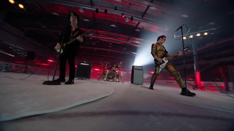Video: NHL aloitti yhteistyön Green Dayn kanssa – NBC:n lähetykset saivat uuden tunnarin