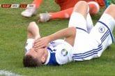 Video: Bosnian Adnan Kovacevic sysäsi pallon oma maaliin ja ratkaisi Kreikalle voiton