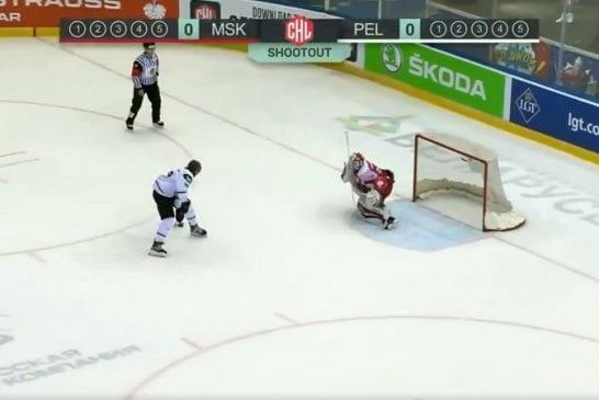 Video: Severi Lahtinen veti rankkarikisassa ässän hihastaan - voitto ei kuitenkaan riittänyt Pelicansille
