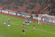 Video: Leicester antoi historiallisen löylytyksen - Southampton sai kotonaan pataan 9-0