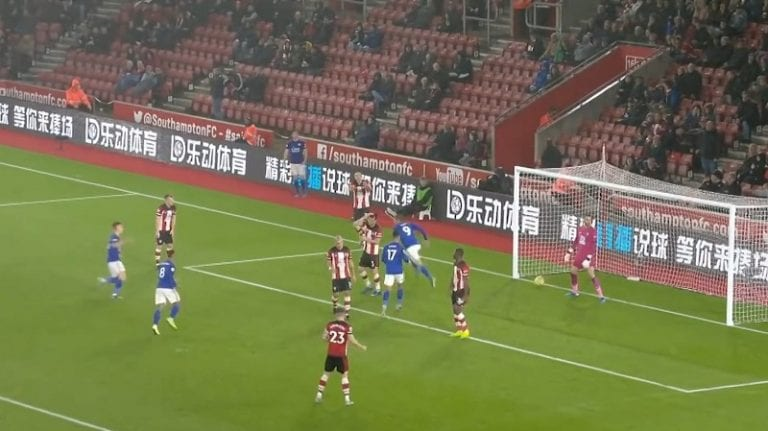 Video: Leicester antoi historiallisen löylytyksen – Southampton sai kotonaan pataan 9-0
