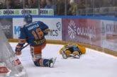 Video: Tuukka Mäntylä sai seitsemän ottelun pelikiellon törkytaklauksestaan