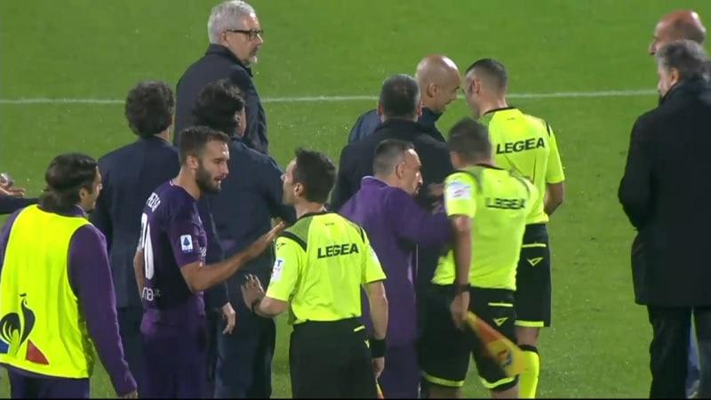 Franck Ribery Fiorentina / Pallomeri.net