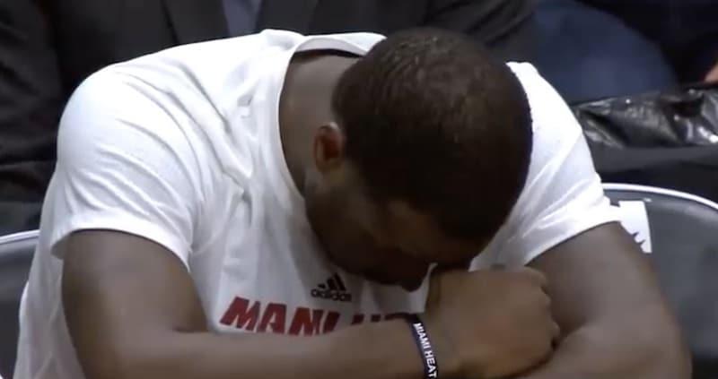 Dion Waiters Miami Heat NBA / Pallomeri.net