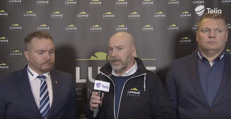Video: Liiga-ottelu keskeytyi erikoisen syyn takia – tilannehuoneesta soitettiin väärään halliin